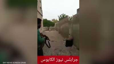 في منطقة خاضعة لسيطرة تركيا.. قتل شابة سورية أمام الكاميرا