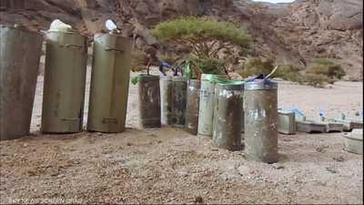 ميليشيات الحوثي تقصف أحياء سكنية في الحديدة