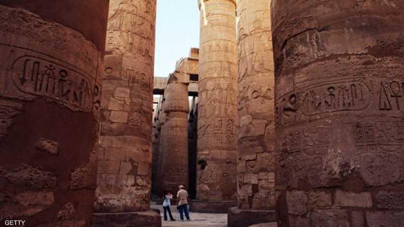 الأقصر لم تكشف بعد عن كل كنوزها الأثرية