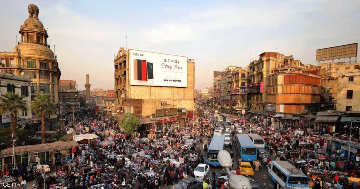 مصر.. تراجع جديد في معدل البطالة