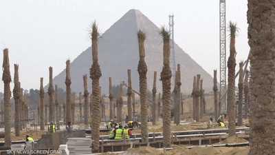 كشف أسعار تذاكر المتحف المصري الكبير.. ومصير متحف التحرير