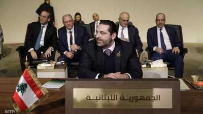 لبنان يدعو لتكثيف الجهود لإعادة السوريين إلى ديارهم