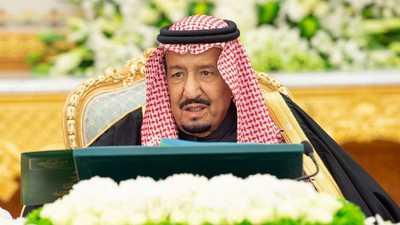 العاهل السعودي يجري اتصالا هاتفيا بملك المغرب