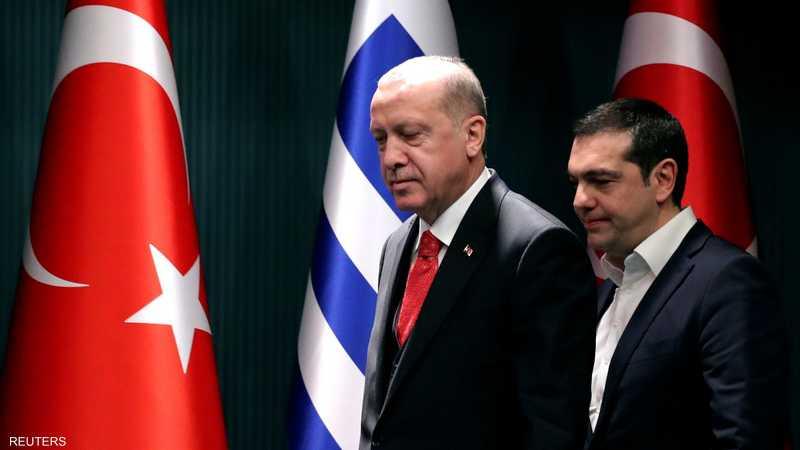 """محاولات أردوغان لمطاردة معارضيه تصطدم بـ""""الرد اليوناني"""" 1-1224950.JPG"""