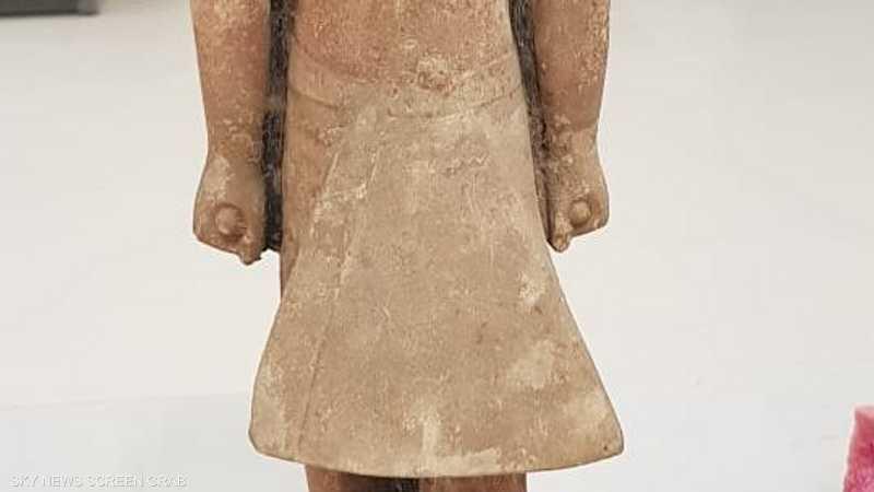 بمئات القطع مصر تنفذ عملية ضخمة بمشروع المتحف الكبير,آثار المتحف المصري المتحف المصري الكبير 1-1225440.jpg