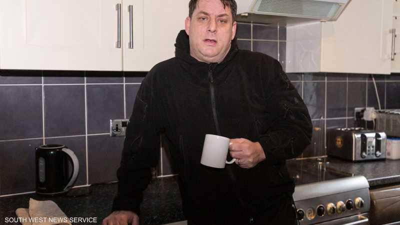 أنطوني زومباريلي، 54 سنة، اشترى عام 2014 شقته
