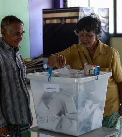 أدلى التايلانديون بأصواتهم، الأحد، في أول انتخابات تشريعية منذ الانقلاب العسكري في بلادهم عام 2014.