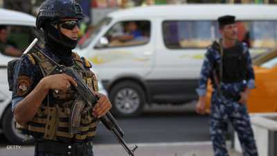 إصابة اثنين من قوات الأمن في هجوم لداعش في كركوك
