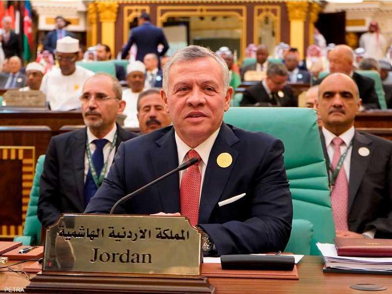 العاهل الأردني: لامكان للفكر الظلامي في ديننا الحنيف