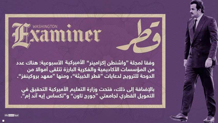 قطر وعمليات التجميل