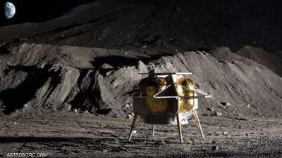 """كشف تفاصيل خطة أول هبوط أميركي على القمر منذ """"أبولو"""""""