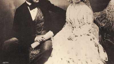مذكرات بخط اليد تكشف حزن الملكة فيكتوريا على زوجها ألبرت
