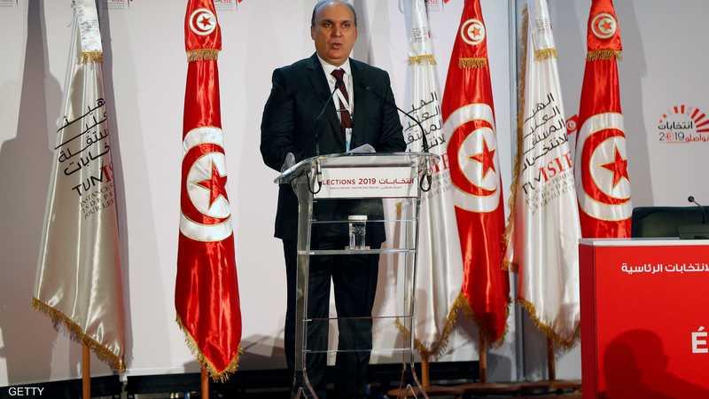 نبيل بافون رئيس الهيئة العليا للانتخابات في تونس
