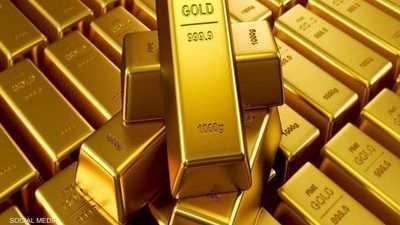 """الذهب يواصل التراجع وسط مخاوف """"الحرب التجارية"""""""