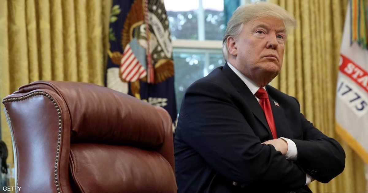 ترامب يلغي اشتراكات البيت الأبيص في صحف أميركية