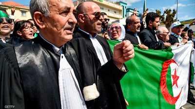نقابة القضاة في الجزائر تعلن تعليق إضرابها