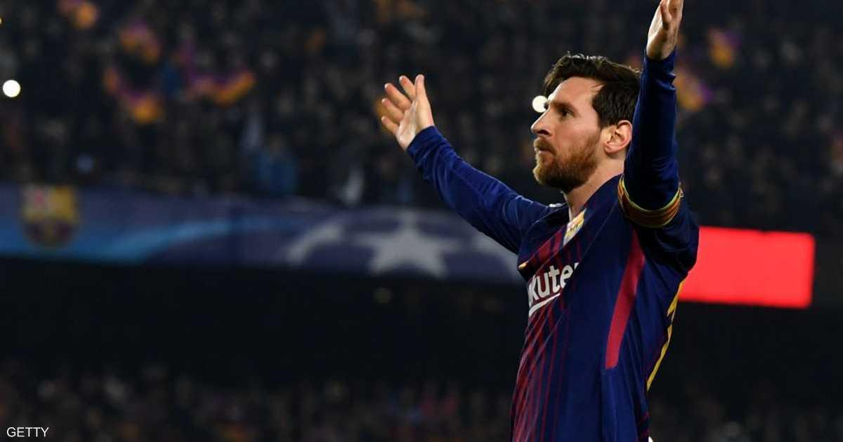 """""""حقبة ما بعد ميسي"""".. رئيس برشلونة يكشف خطط اللاعب والنادي"""