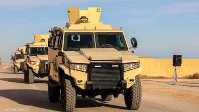 الجيش الليبي: نتائج دقيقة على الأرض بفضل تطوير القوات الجوية