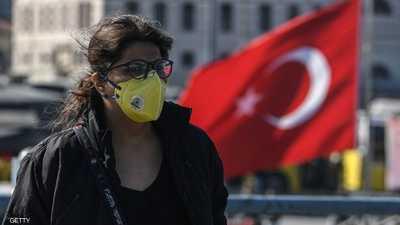فيروس كورونا انتشر بسكل واسع في تركيا