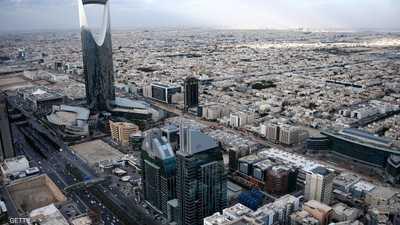 أرشيفية للعاصمة السعودية الرياض