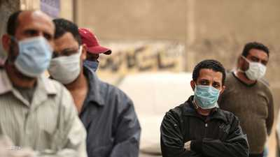 """مصر.. تحذير رسمي من """"شنطة كورونا"""""""