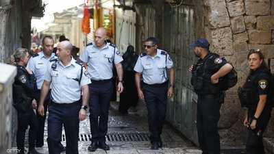 هجوم بسكين في القدس وإصابة منفذه بالرصاص