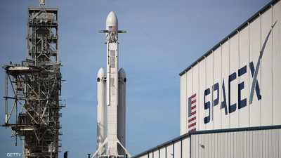 من جديد.. سبيس إكس تحاول إطلاق فالكون 9 من الأراضي الأميركية