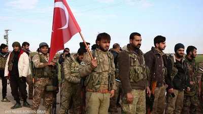أدوات الحرب التركية.. دروب المرتزقة من سوريا إلى أذربيجان