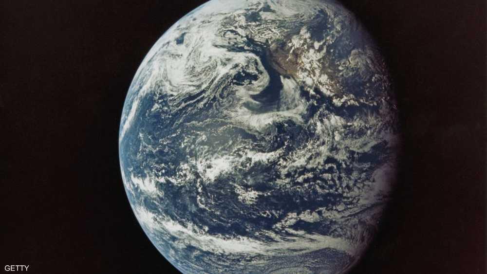 أثقل أم أخف؟ خبراء يشرحون ما يحصل لوزن كوكب الأرض 1-1376277