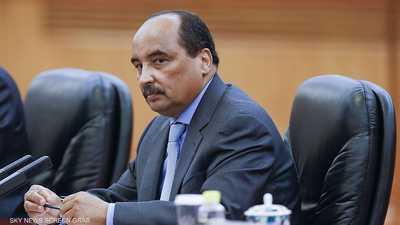 موريتانيا.. الشرطة تستدعي أحد مقربي الرئيس السابق