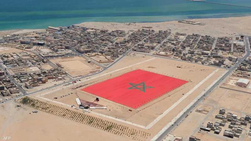 الداخلة تعد من المدن الواعدة في الصحراء المغربية