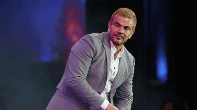 """ألبوم عمرو دياب يخلق """"أزمة فنية"""".. و""""الهضبة"""" يتجنب التعليق"""