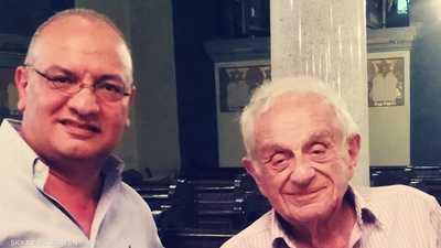 "آلبير آريه"".. رحيل يهودي رفض هَجْر مصر وعاش مدافعا عنها"
