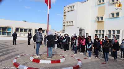 تونس.. مخاوف من اضطراب العملية التعليمية بعد تعليق الدراسة