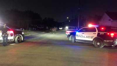 13جريحا بإطلاق نار بولاية تكساس