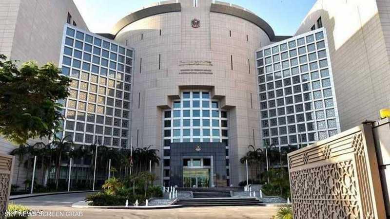 الإمارات تؤكد معاملة متهم بريطاني ضمن المعايير الدولية 1-1013310.JPG