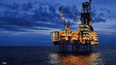 مصر تتوسع في التنقيب عن الغاز والنفط بالبحر المتوسط