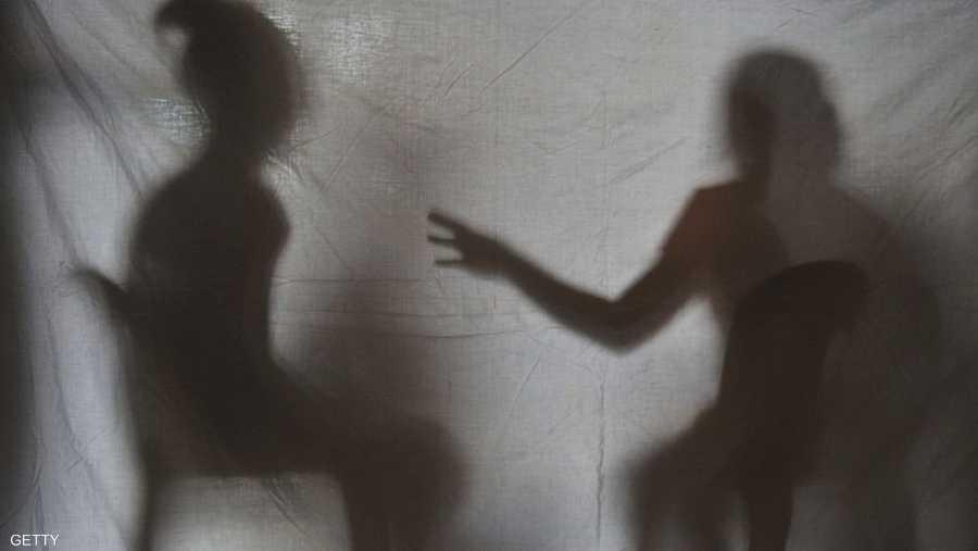 واقعة استغلال جنسي غير مألوفة